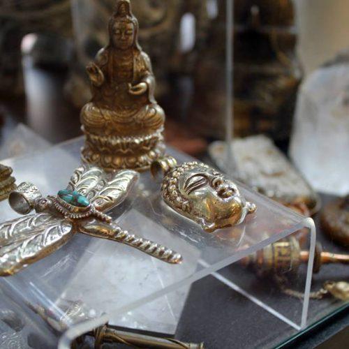 Spiritual & Symbolic Jewellery